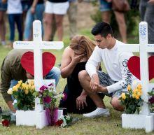 Texas school shooting survivors step up calls for gun reform