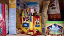 Conagra is revamping the Slim Jim brand