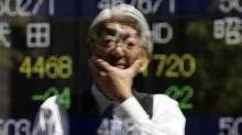 Asian Markets Dip; U.S. Passes on Declaring China as FX Manipulator