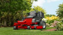 Snapper® Adds Ergonomic Features To SPX Tractor And 360Z Zero Turn Mower