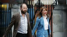 Theresa May suffers more humiliation as her two 'toxic' advisers Nick Timothy and Fiona Hill quit