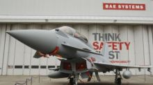 Defence giant BAE to axe 2,000 UK jobs