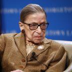 Ruth Bader Ginsburg Dies: Supreme Court Justice Was 87