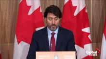 Coronavirus: Trudeau says Feds to add $600 million to business relief fund