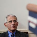U.S. planning ways to 'ease' back to normal if virus efforts work: Fauci