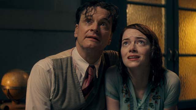 'Magic in the Moonlight' Theatrical Trailer