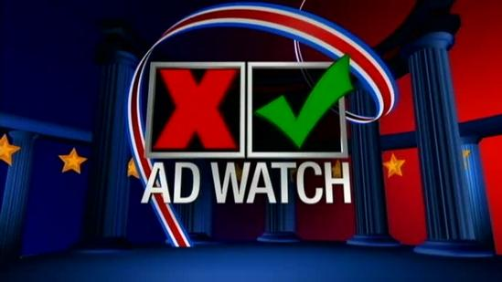 Ad Watch: News 8 checks claims in attack ad