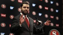 The alpha dogs ran all over Jed York and it's why the 49ers are in ruins now