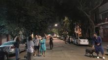 Nuevo sismo en México siembra pánico