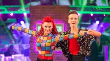 Joe Sugg sees future beyond YouTube after Strictly Come Dancing