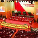 Vietnam's Communists proclaim pandemic, economic wins at Party congress