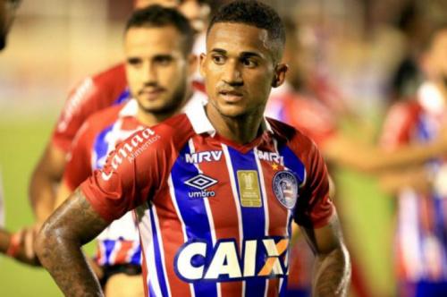 Eduardo projeta grande jogo do Bahia contra a Ponte Preta