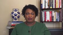 Stacey Abrams on how suppressing Black voters has gone from 'guns' and 'hoses' to 'administrative rules'
