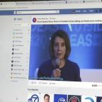 Facebook says doctored Nancy Pelosi video does not violate its policy