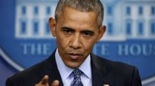 Obama points to Jim Crow roots of restrictions to voting rights