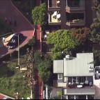 Governor Newsom vetoes toll system for San Francisco's iconic Lombard Street