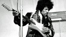 Comment Johnny Hallyday a donné un coup de pouce à la carrière de Jimi Hendrix en France