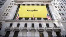 Snap continues to add new users