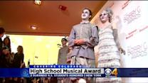 2 Students From Durango To Compete In Nat'l High School Musical Awards