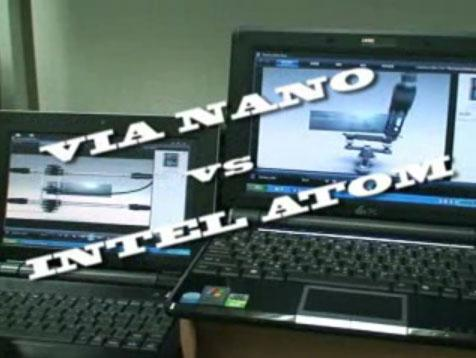 VIA and NVIDIA axe netbook platform, questions abound