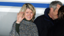 Looking back at Martha Stewart's release from prison: 'I will be back'