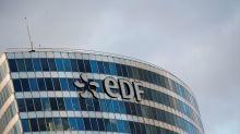 EDF renonce au paiement d'un dividende en 2019