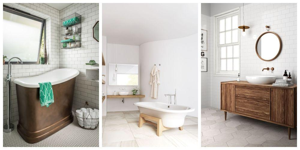 16 Country Bathroom Ideas To Inspire Your Next Redesign
