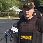 U.S. Army trainee uses rifle to hijack school bus full of children, S.C. sheriff says