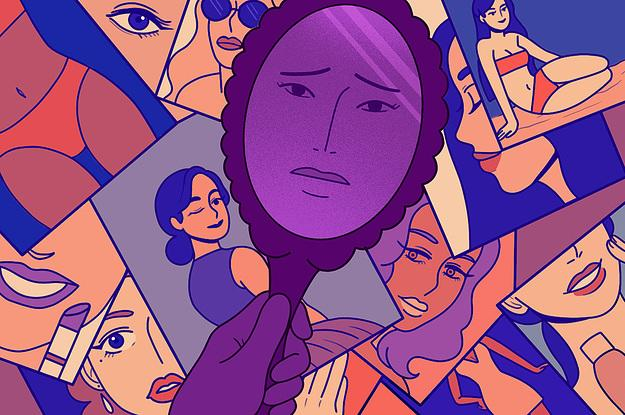 www.yahoo.com: Asian Americans Open Up On How Beauty Standards Have Affected Them