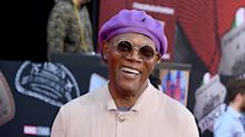Samuel L. Jackson names his 5 favorite Samuel L. Jackson movies, and they might surprise you