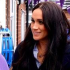 Meghan Markle Shares Never-Before-Scene Photos of a Private Visit to Mayhew