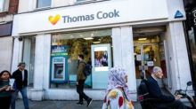 Thomas Cook and TUI warn of summer booking turbulence