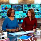 """'CBS This Morning' hosts: Charlie Rose """"does not get a pass"""""""