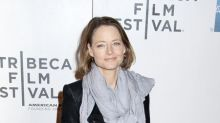 Jodie Foster claims mother and son relationships have romance