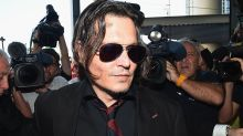 Johnny Depp 'Fully Aware' He Was Illegally Bringing His Dogs to Australia, Claim Former Business Managers