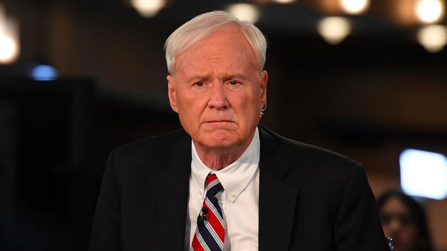 MSNBC host apologizes to Sanders for Nazi analogy