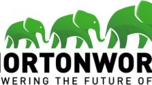 Hortonworks to Announce First Quarter 2018 Results on May 8, 2018