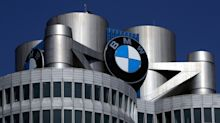 Razzia in der BMW-Zentrale