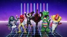 'The Masked Singer' reveals brand new cast of characters for second season