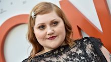 Beth Ditto poses naked — again! — for Love