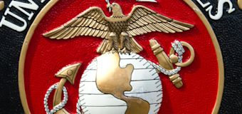 Marine commander relieved of duty amid investigation