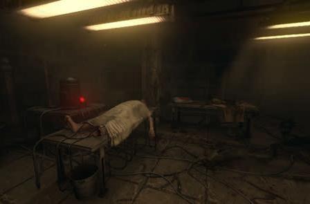 New creepy environment video for SOMA-hhhhhhhhhh