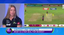 Why women's cricket could be headed for the Commonwealth Games