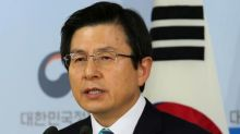 South Korea's acting president declines to extend corruption probe