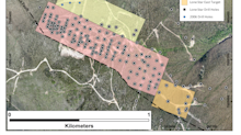 Klondike Gold Begins Phase 2 Drilling at Lone Star Zone