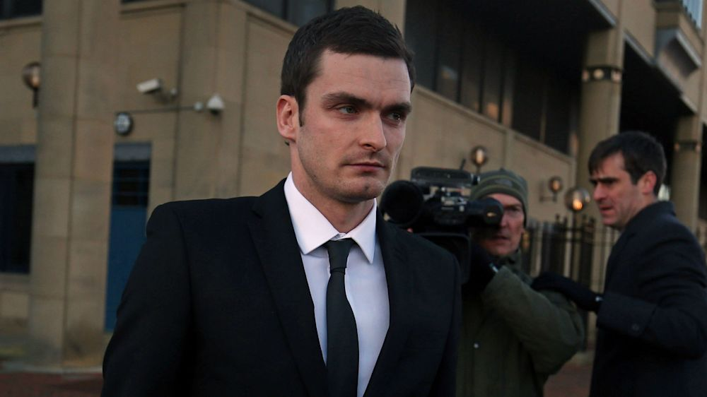 Johnson loses right to appeal against conviction