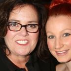 Rosie O'Donnell Responds to 'Vengeful Child' Chelsea's Recent Interview: 'U Wanna Go a Few Rounds in Public?'
