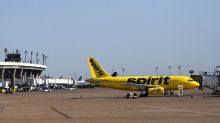 Passengers say Spirit airlines left them stranded in 'trip from hell'