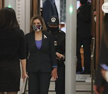 FBI investigating Pennsylvania woman who allegedly stole Pelosi's laptop for ties to Russia