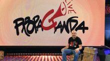 La7, Cairo: Propaganda Live batte Crozza sistematicamente